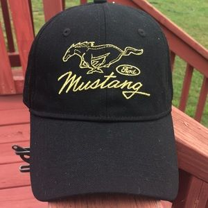 Accessories - 🧢 baseball hat 🧢 Ford Mustang